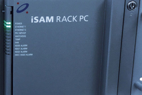 iSAM RACH PACK